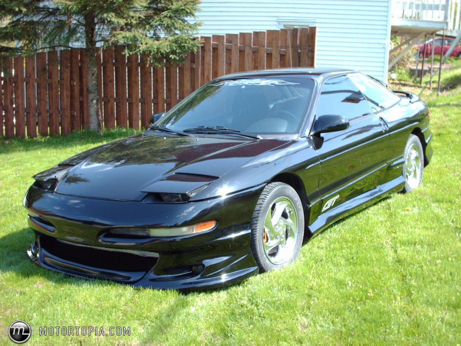 800 1024 1280 1600 Origin 1994 Ford Probe
