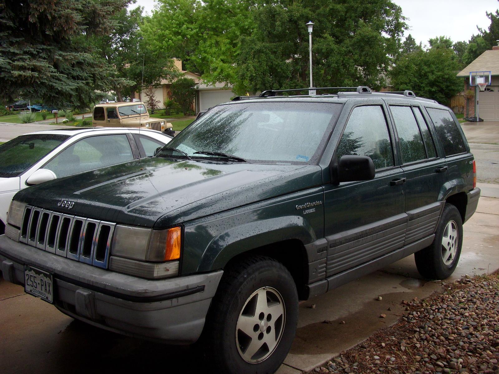 1994 Jeep Grand Cherokee #9 Jeep Grand Cherokee #9 800 1024 1280 1600  origin ...