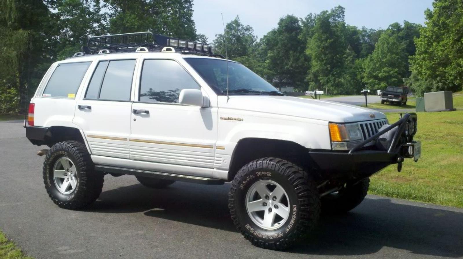 1994 Jeep Grand Cherokee #6 Jeep Grand Cherokee #6 800 1024 1280 1600  origin ...