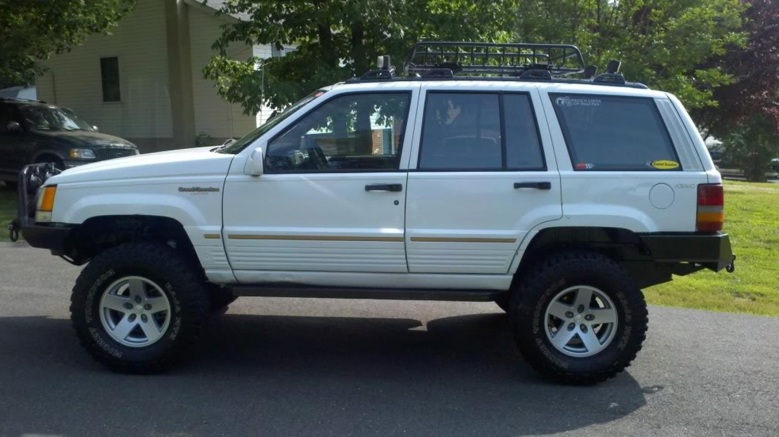 High Quality 1994 Jeep Grand Cherokee #1 800 1024 1280 1600 Origin