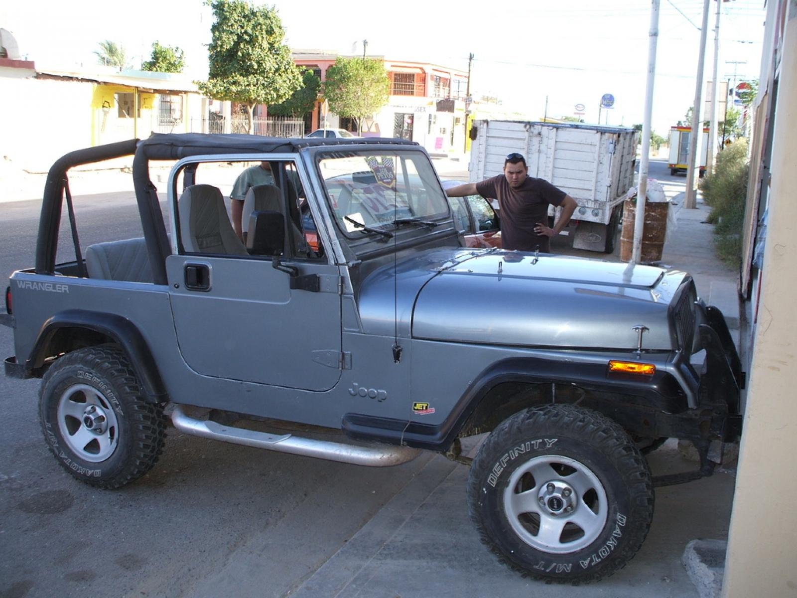 800 1024 1280 1600 origin 1994 Jeep Wrangler ...