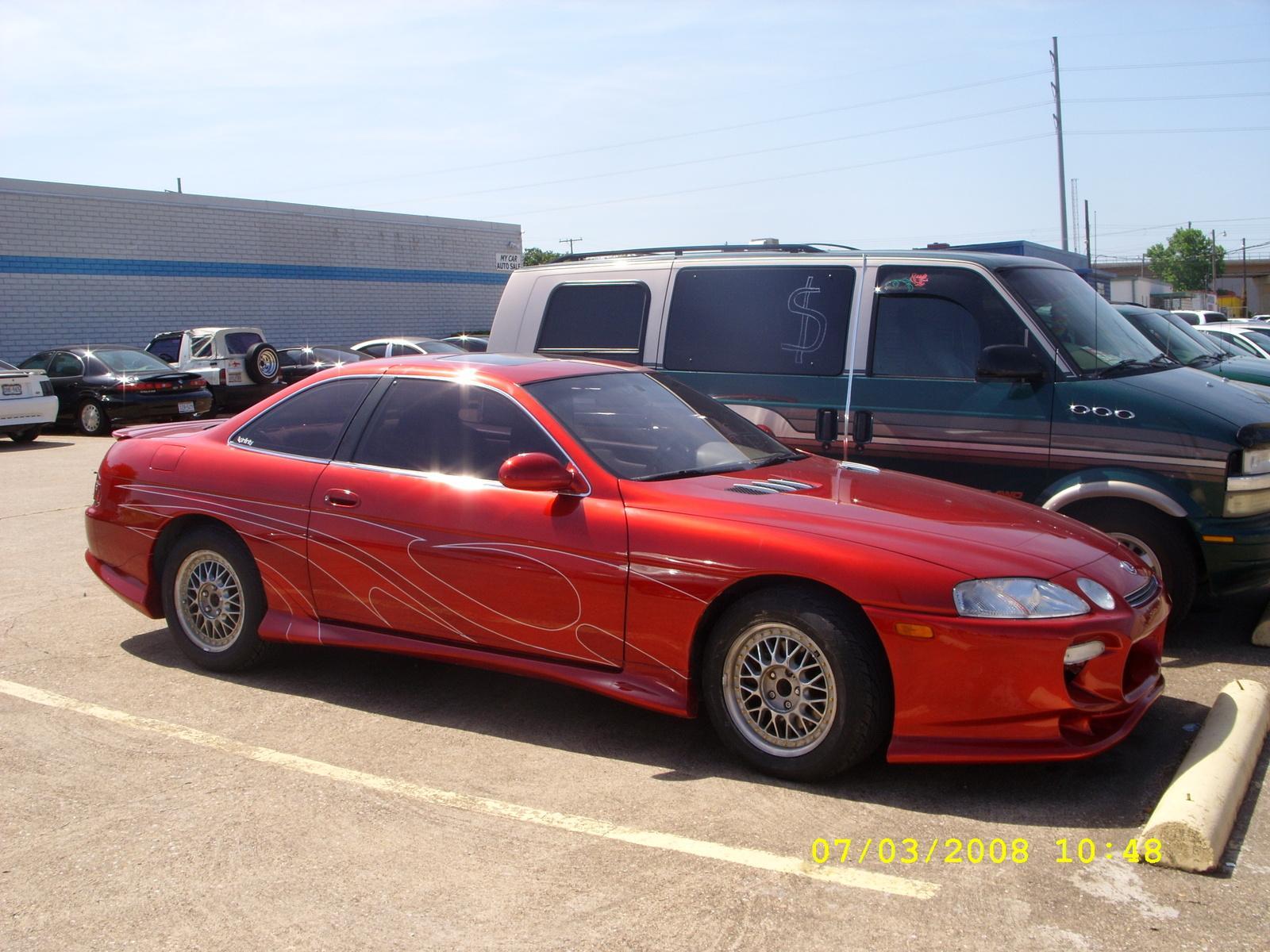 800 1024 1280 1600 origin 1994 Lexus ...