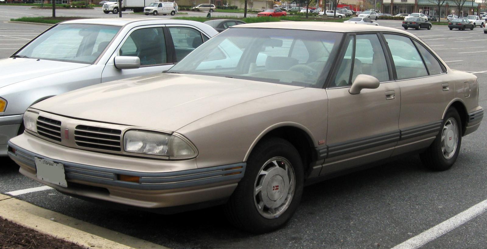 800 1024 1280 1600 origin 1994 Oldsmobile ...