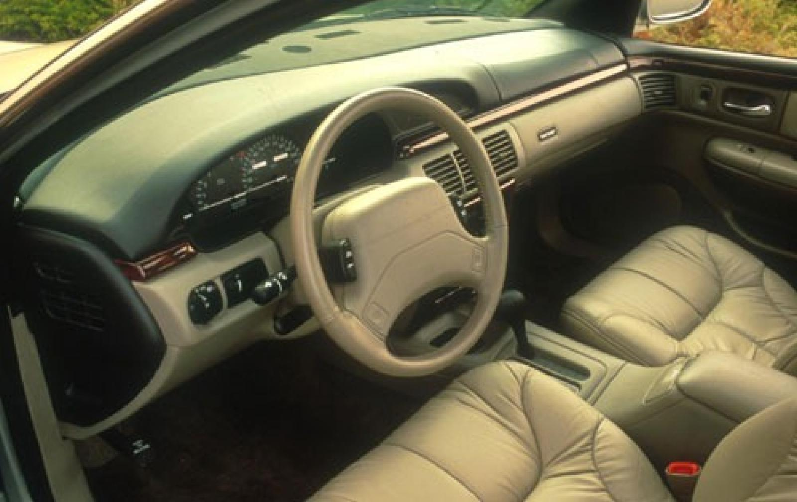1994 Chrysler Concorde Stereo Wiring Diagram Schematics and