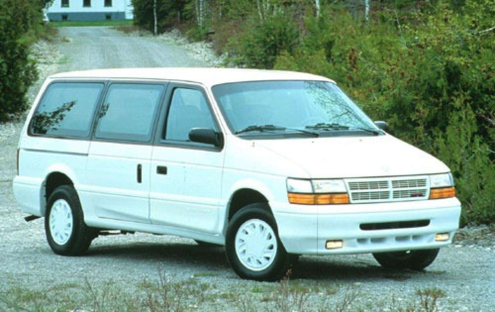 1994 Dodge Grand Caravan 1 800 1024 1280 1600 Origin