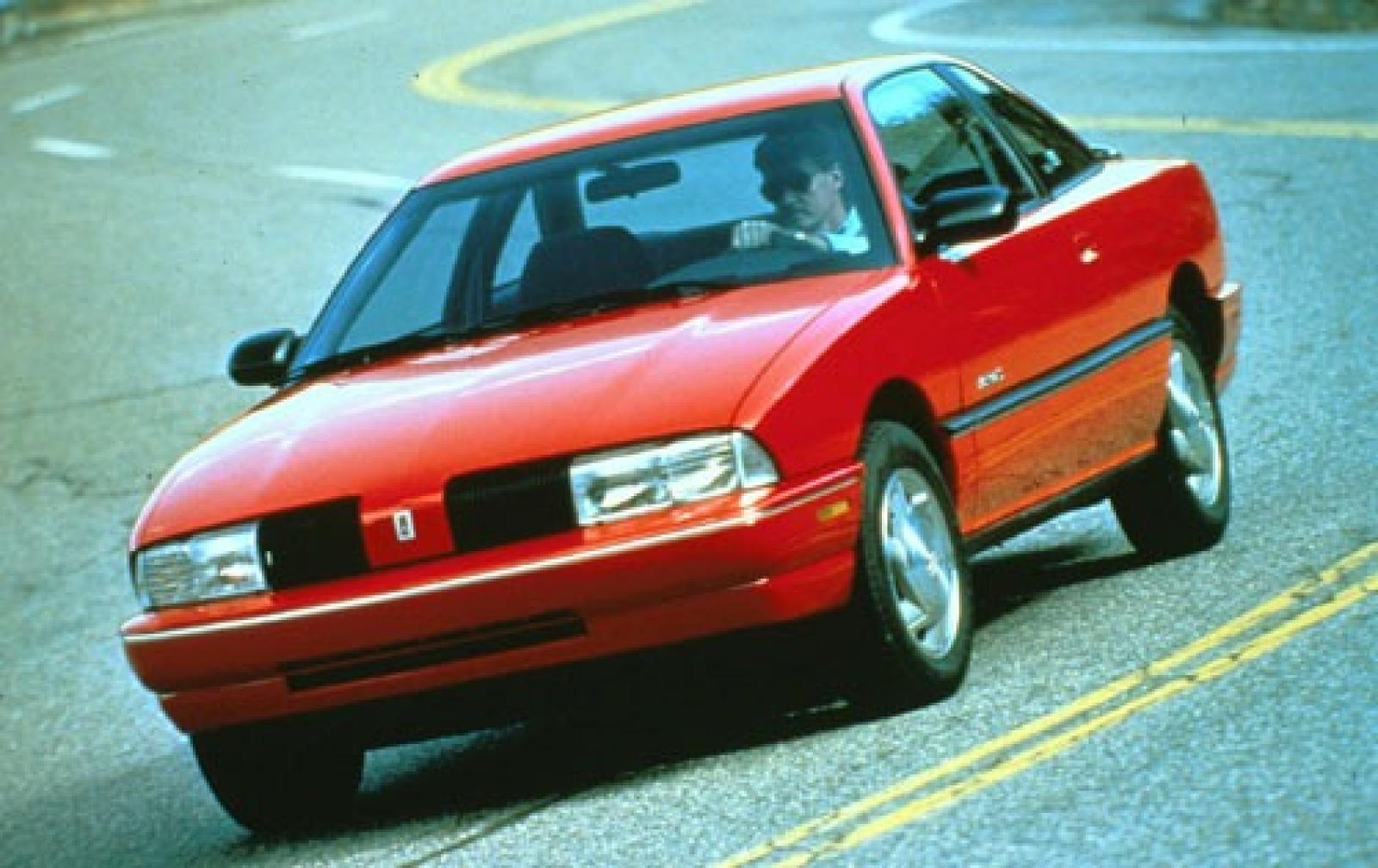 problem at achieva Exclusive 1992-97 oldsmobile achieva review from consumer guide auto  includes  the problem is a stuck throttle valve inside the transmission (1991-94 .
