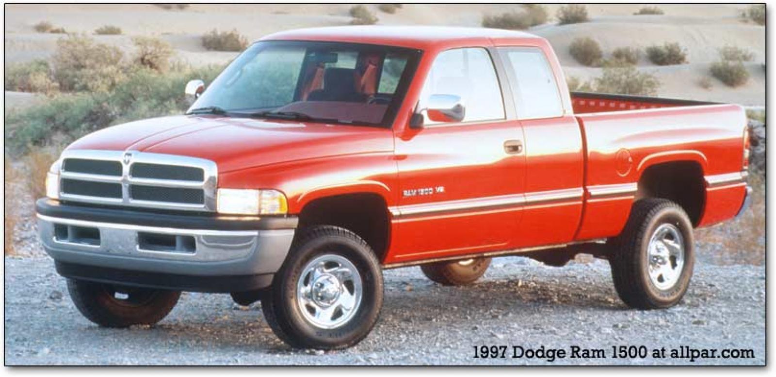 Dodge Ram Pickup on 1989 Dodge Dually