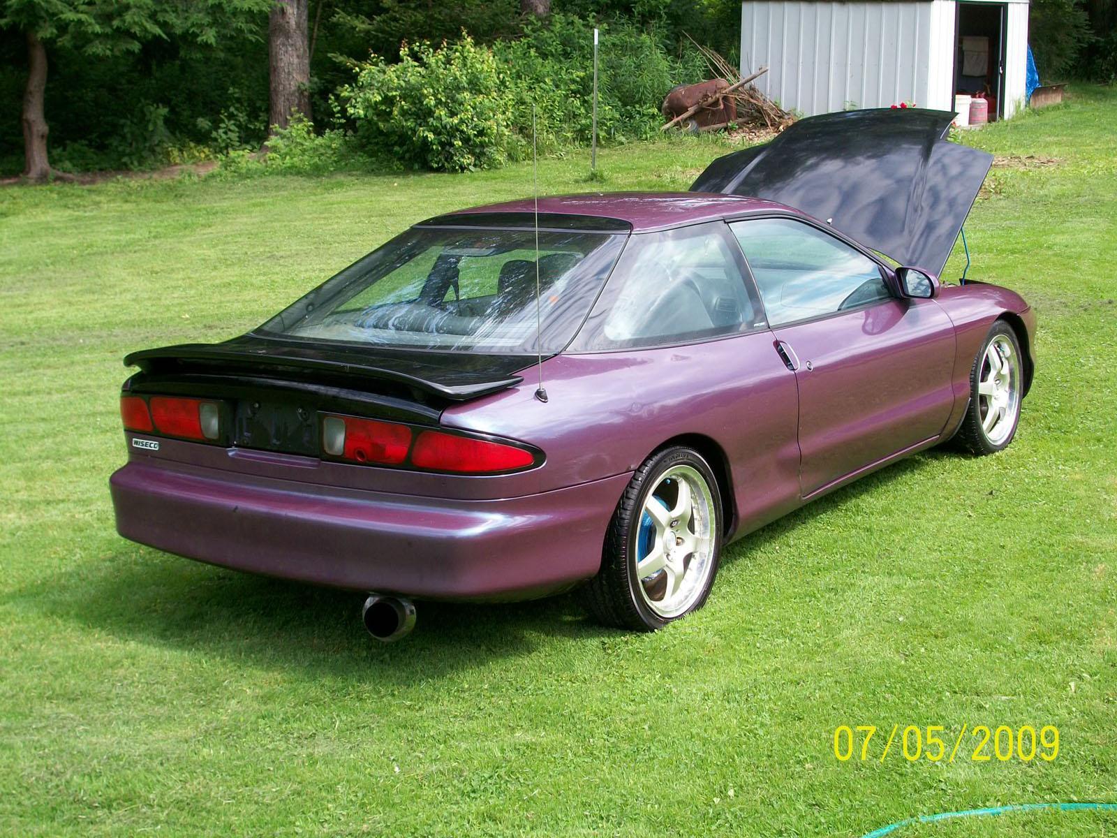 800 1024 1280 1600 Origin 1995 Ford Probe