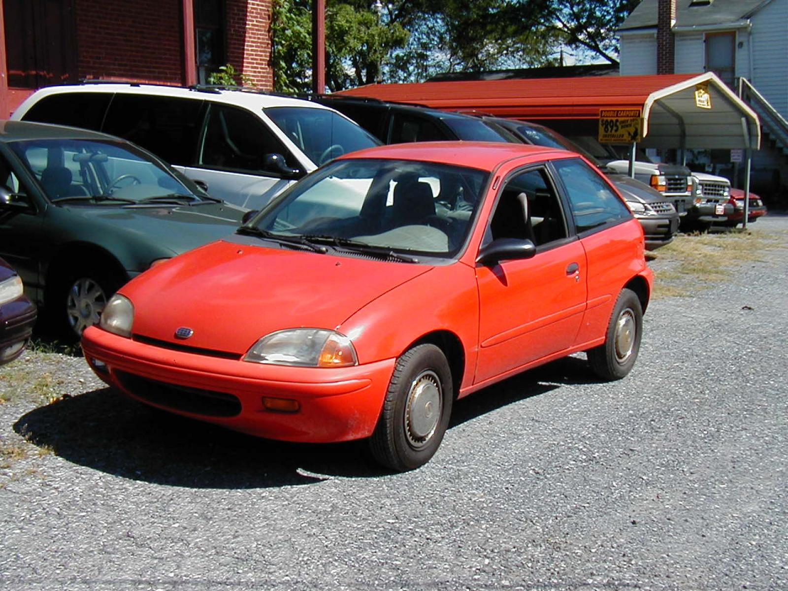 1995 geo metro information and photos zombiedrive 800 1024 1280 1600 origin 1995 geo metro sciox Choice Image