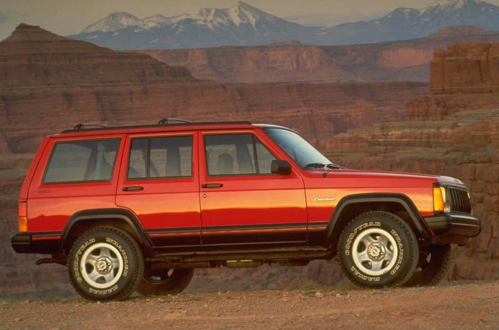 1995 jeep cherokee information and photos zombiedrive 800 1024 1280 1600 origin 1995 jeep cherokee publicscrutiny Gallery