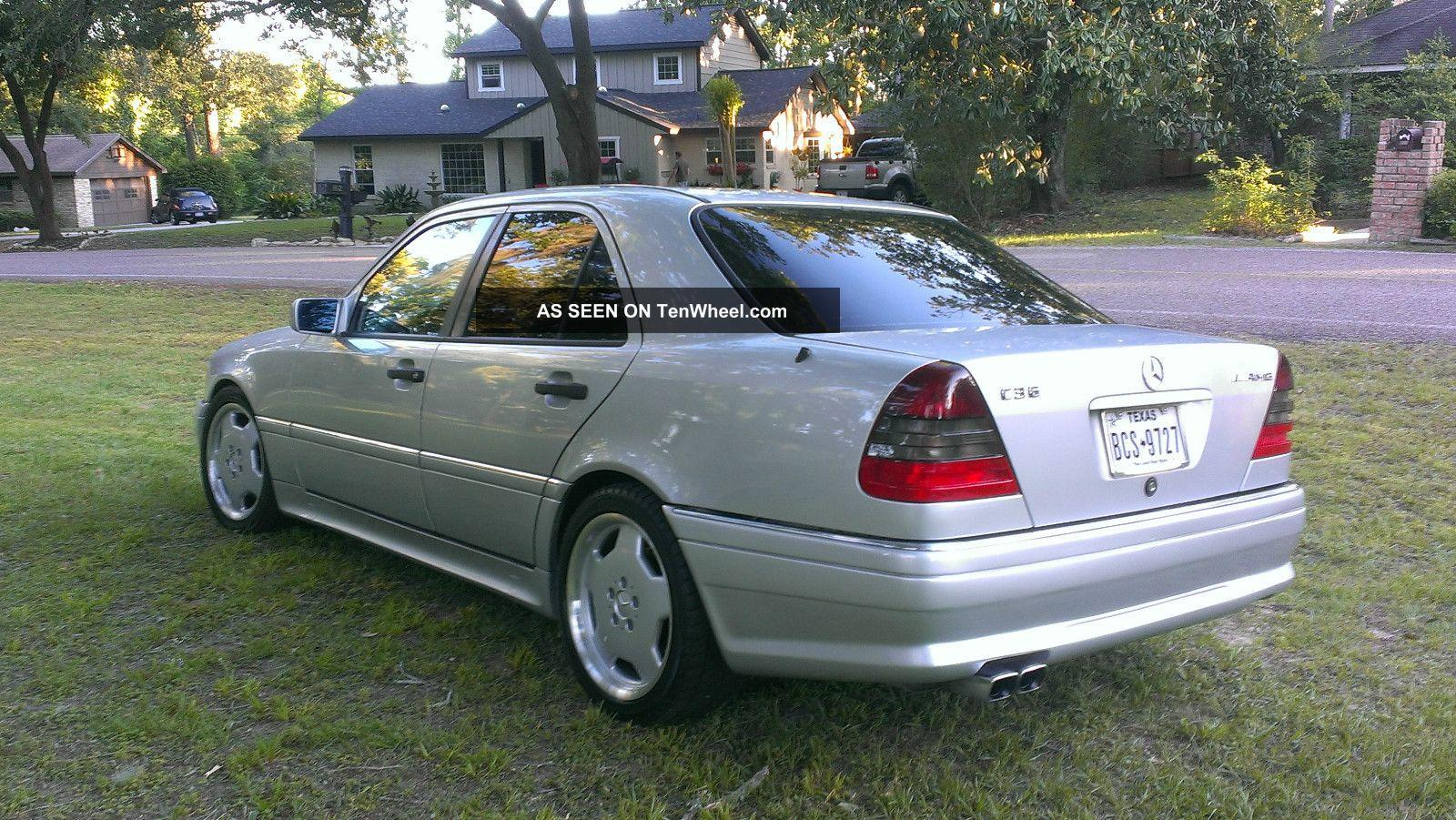 1997 C36 Mercedes Benz Wiring Harness Product Diagrams Diagram 1995 Amg Information And Photos Zombiedrive Rh Zombdrive Com Engine