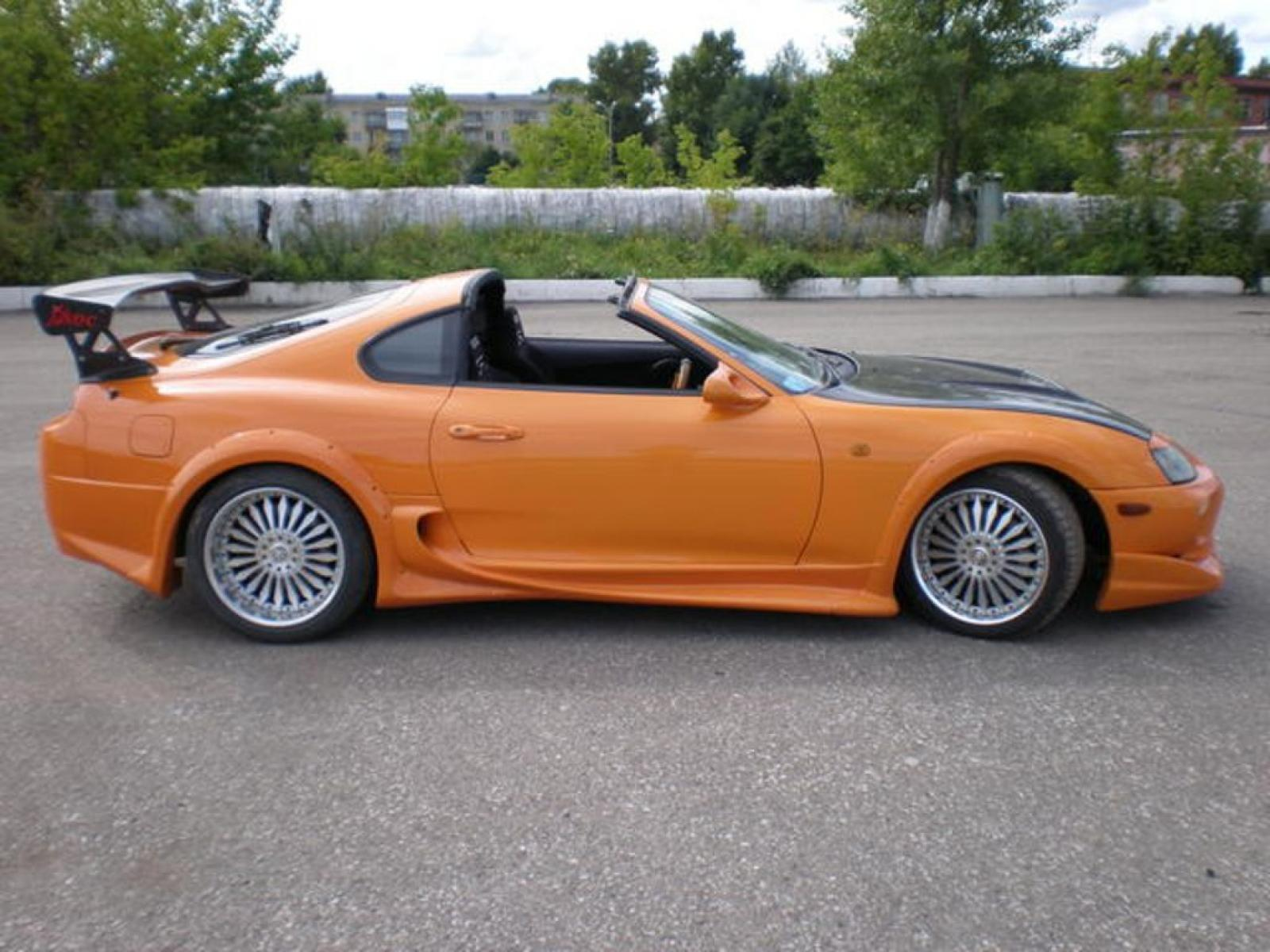 march toyota bat bring for lot on auctions sold turbo mile trailer listing sale a supra