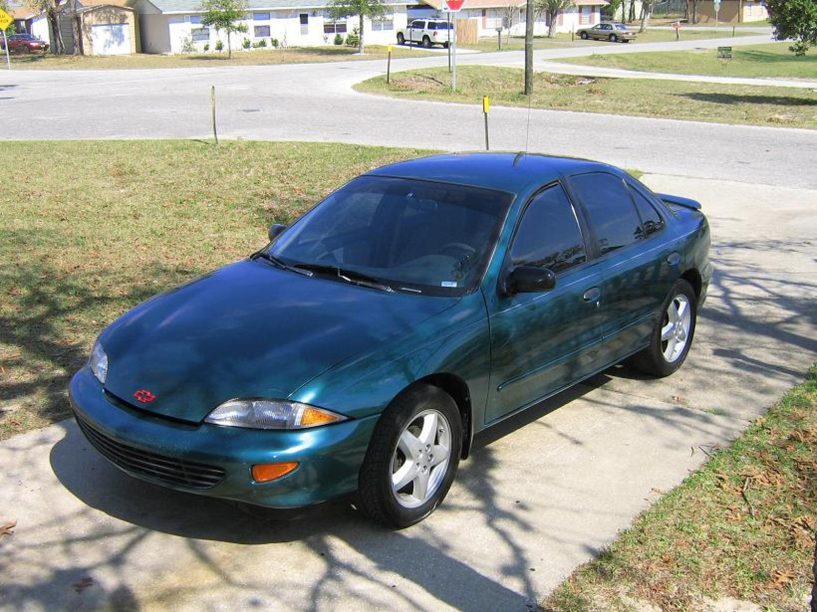 1996 Chevrolet Cavalier 7 800 1024 1280 1600 Origin