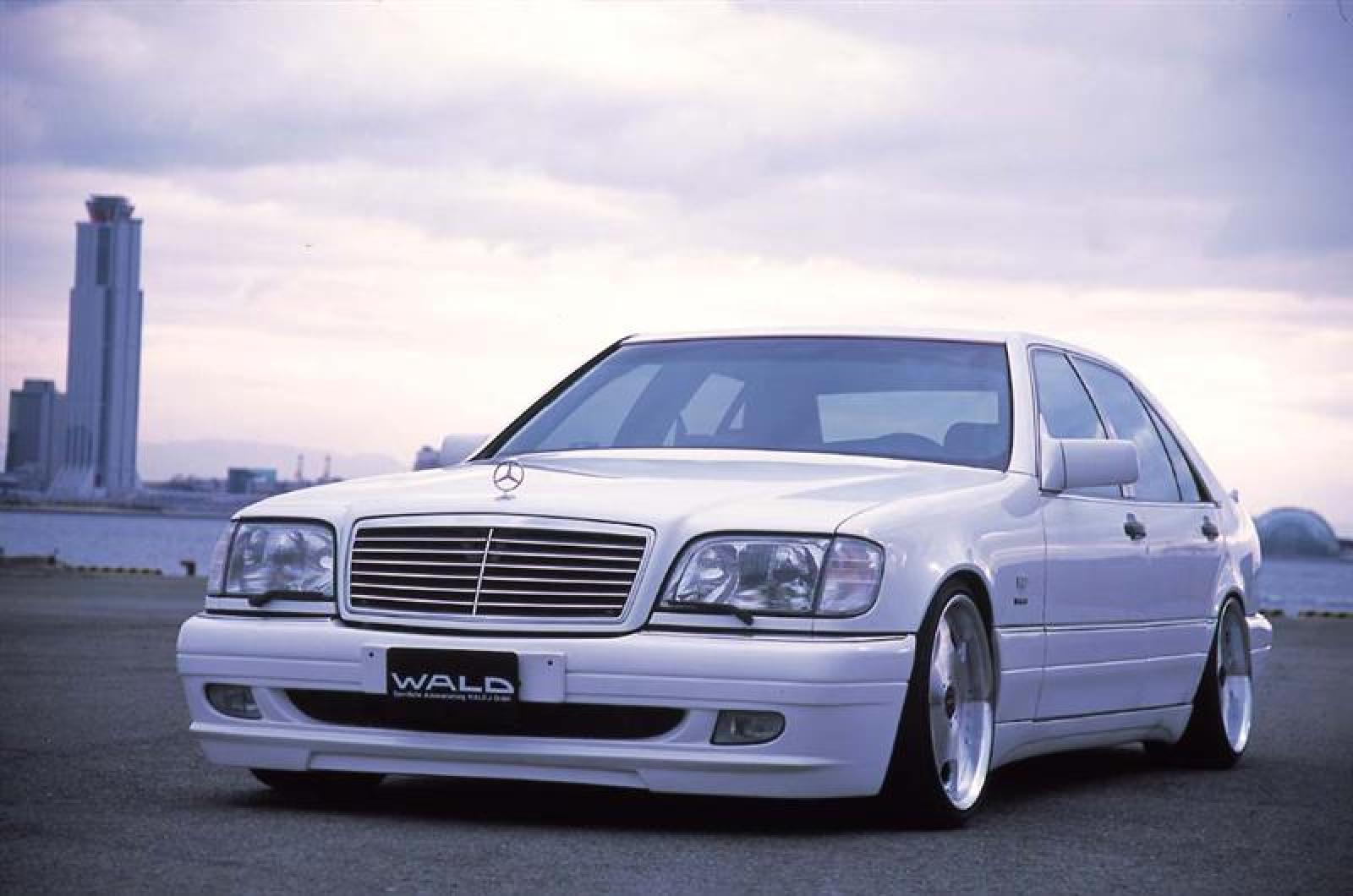 1996 mercedes benz s class information and photos zombiedrive 800 1024 1280 1600 origin 1996 mercedes benz s class fandeluxe Choice Image