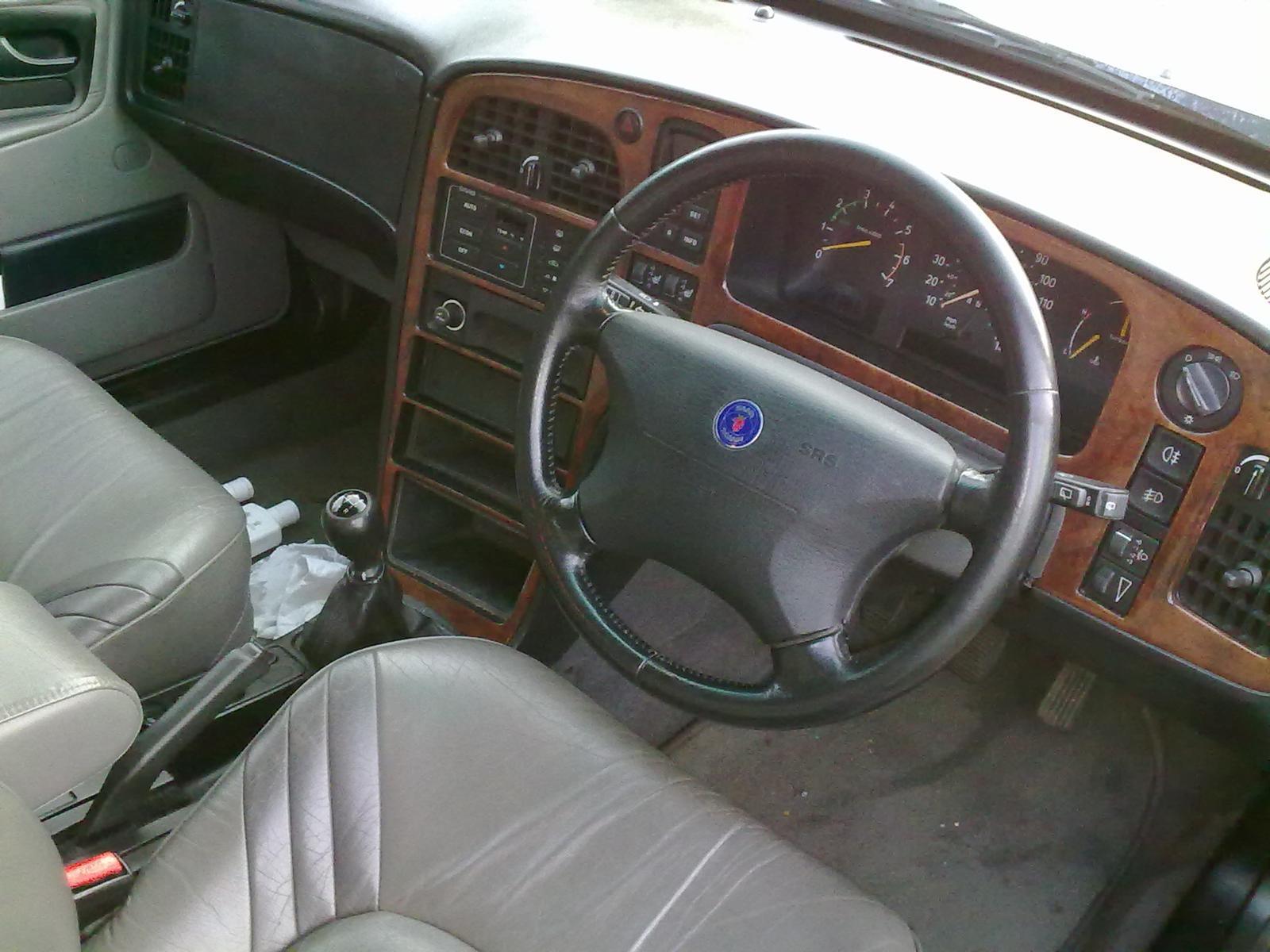 800 1024 1280 1600 origin 1996 Saab 9000 ...