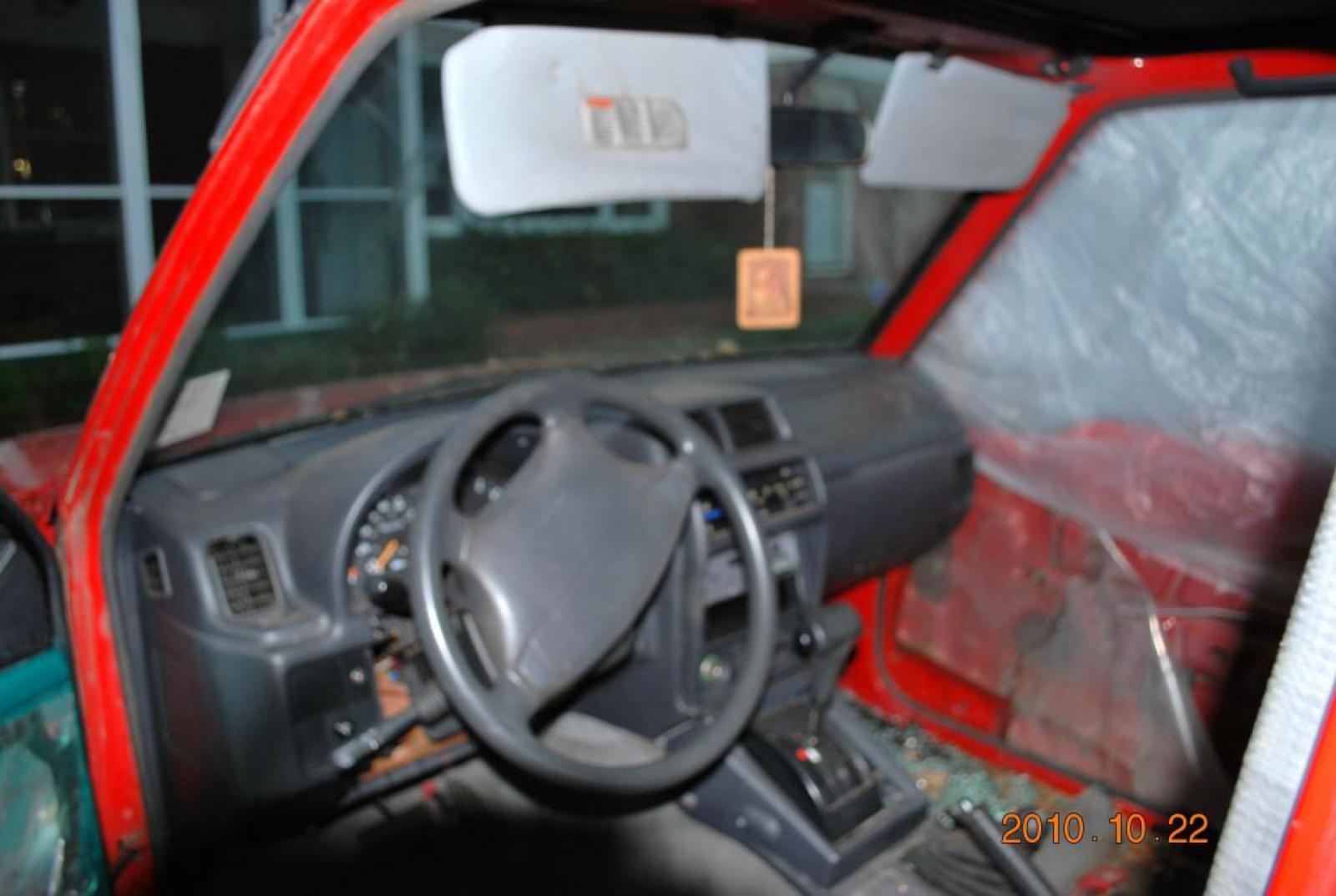 1996 Suzuki Sidekick Information And Photos Zombiedrive Esteem Under Dash Fuse Box Diagram 800 1024 1280 1600 Origin