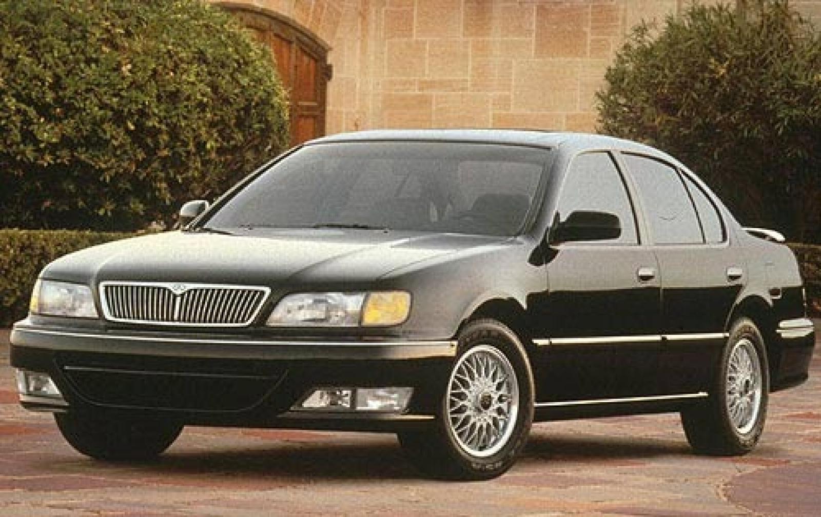 1997 Infiniti I30 #1 800 1024 1280 1600 origin