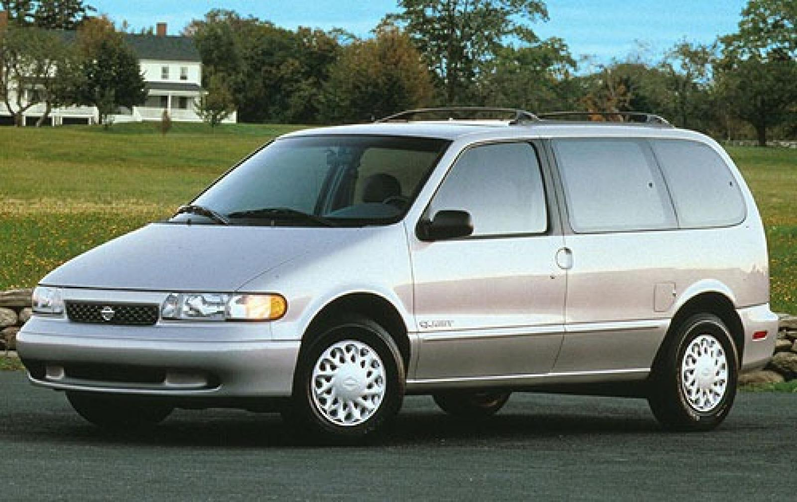 1997 Nissan Quest 1600px Image 2 Wiring Diagram For 1996