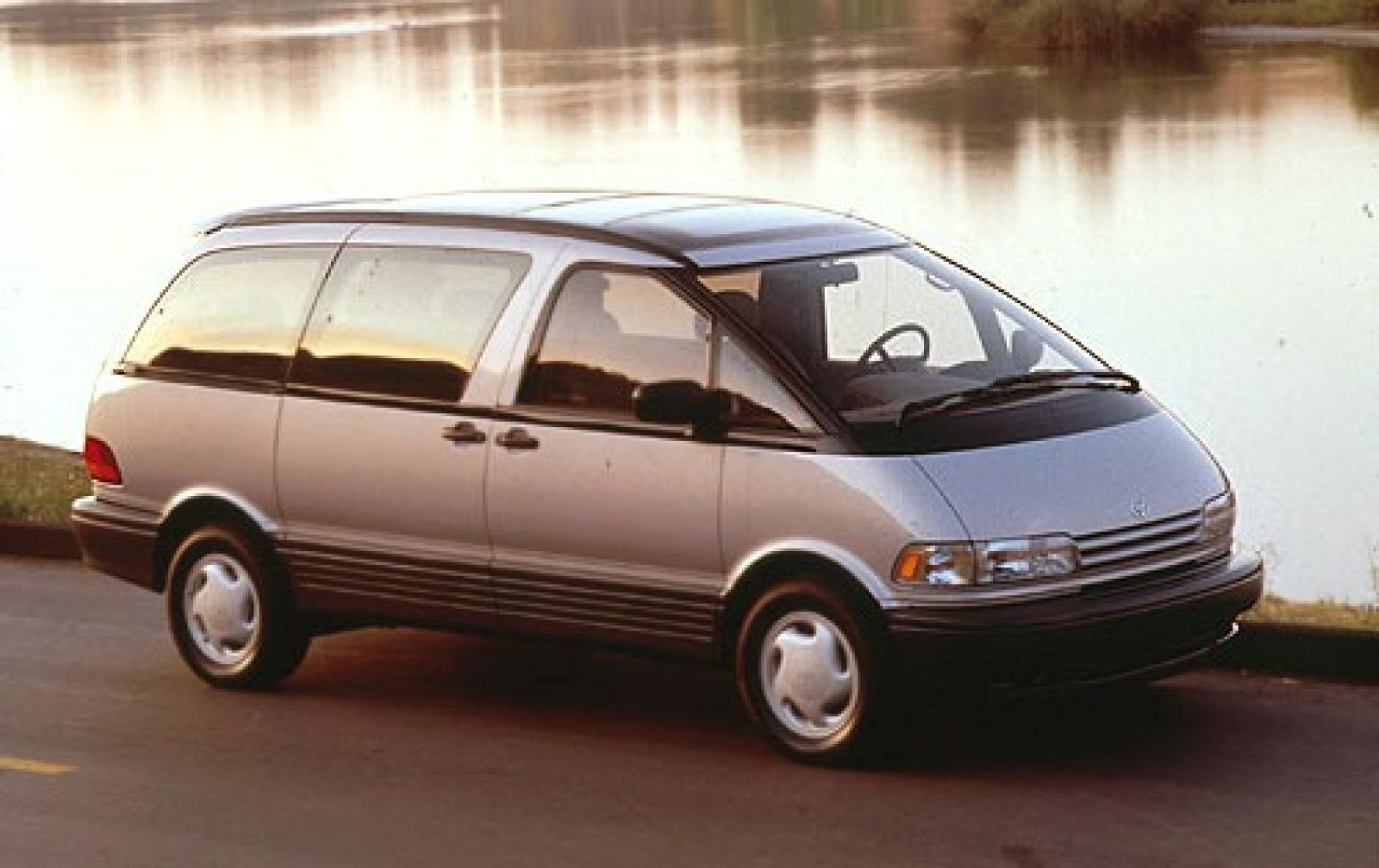 Related Keywords Amp Suggestions For 1996 Toyota Sienna