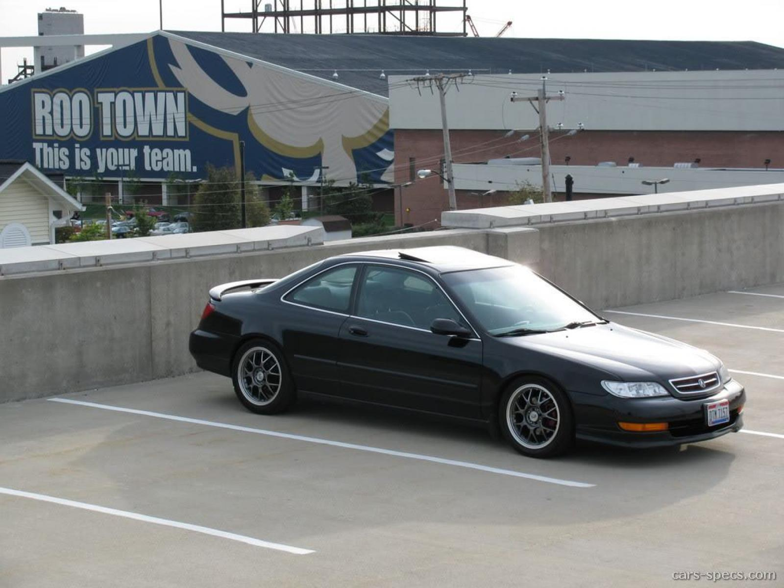 800 1024 1280 1600 origin 1997 Acura CL ...