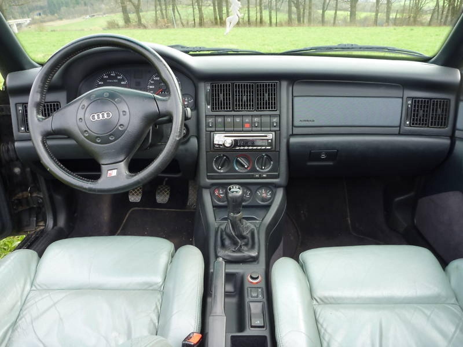 1997 Audi Cabriolet 2 800 1024 1280 1600 Origin