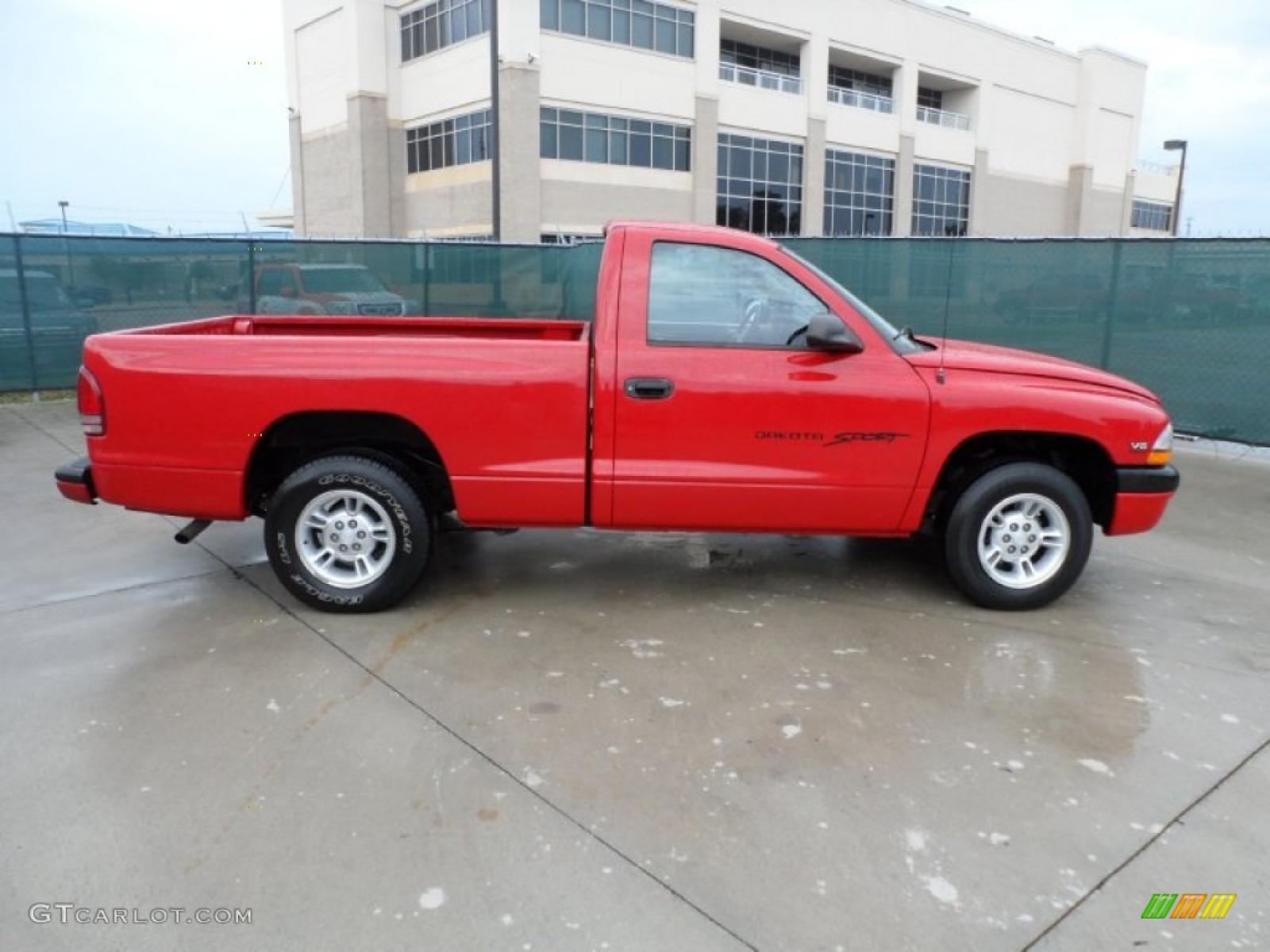 Dodge Dakota on 1997 Dodge Dakota Sport Extended Cab
