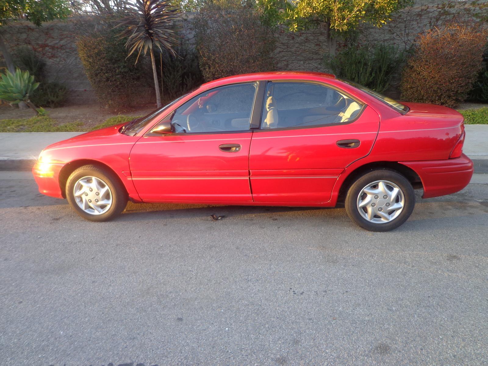 800 1024 1280 1600 origin 1997 Dodge Neon ...