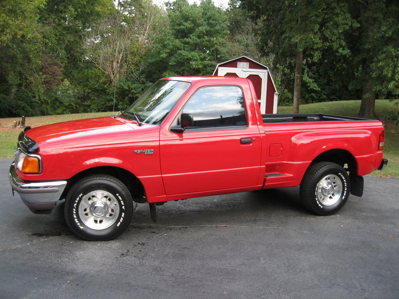 800 1024 1280 1600 origin 1997 Ford Ranger ...