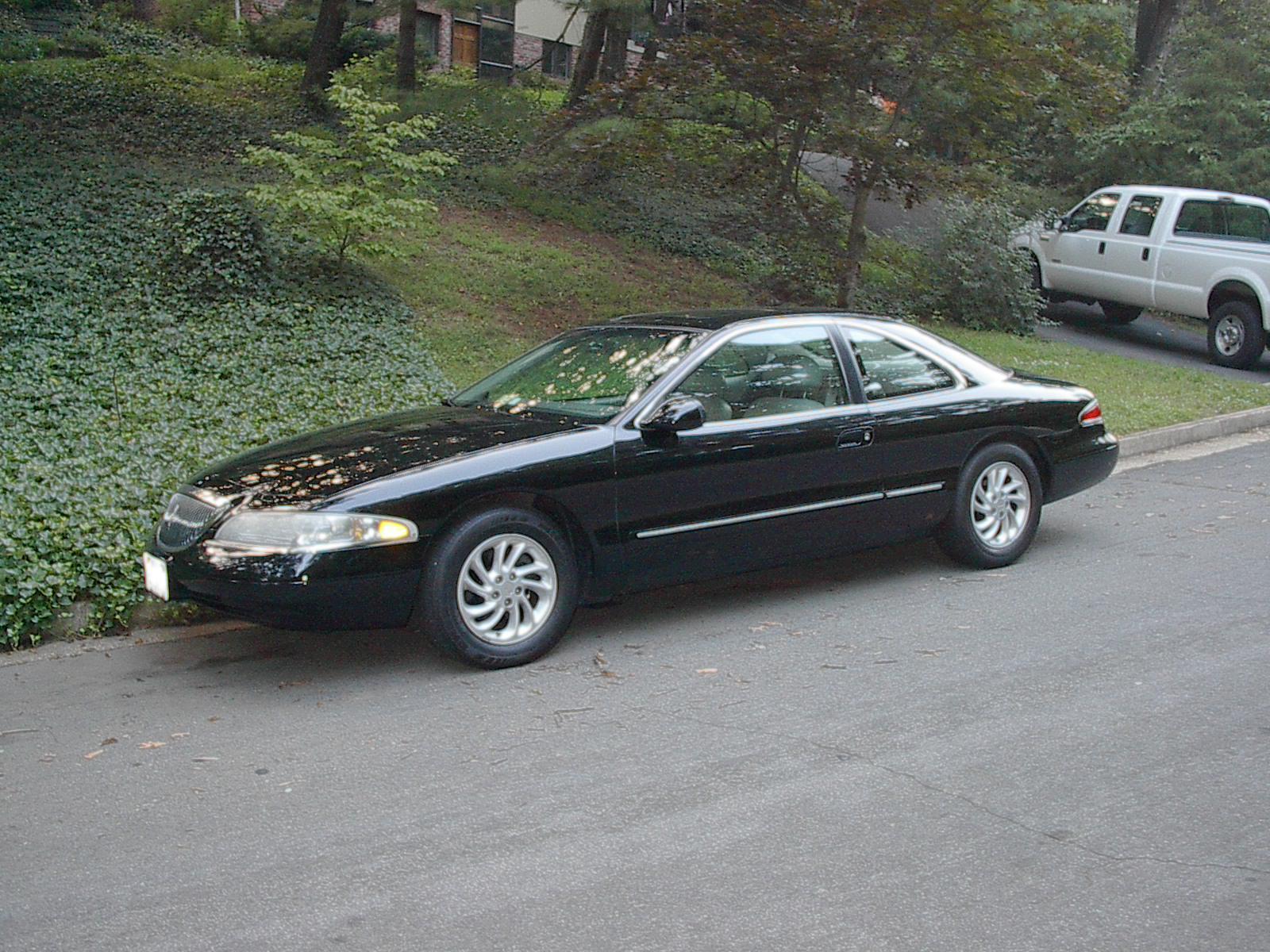 800 1024 1280 1600 origin 1997 Lincoln ...