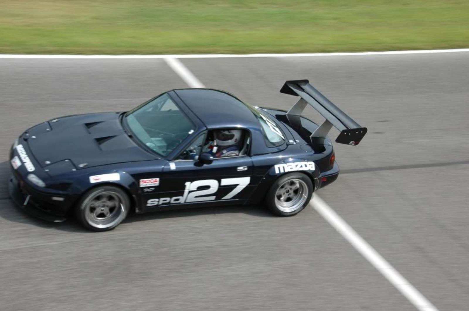Mazda Mx 5 Miata 3 800 1024 1280 1600 Origin 1997