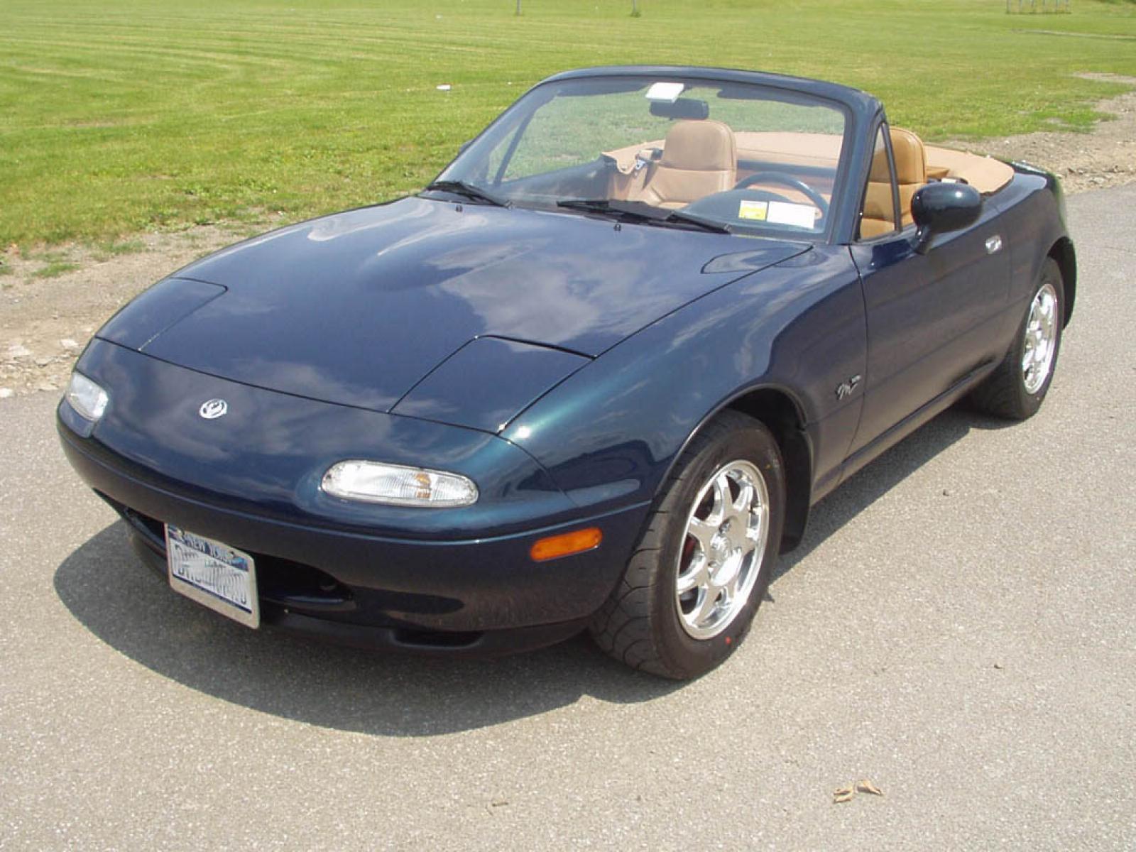 Mazda Mx 5 Miata 6 800 1024 1280 1600 Origin 1997