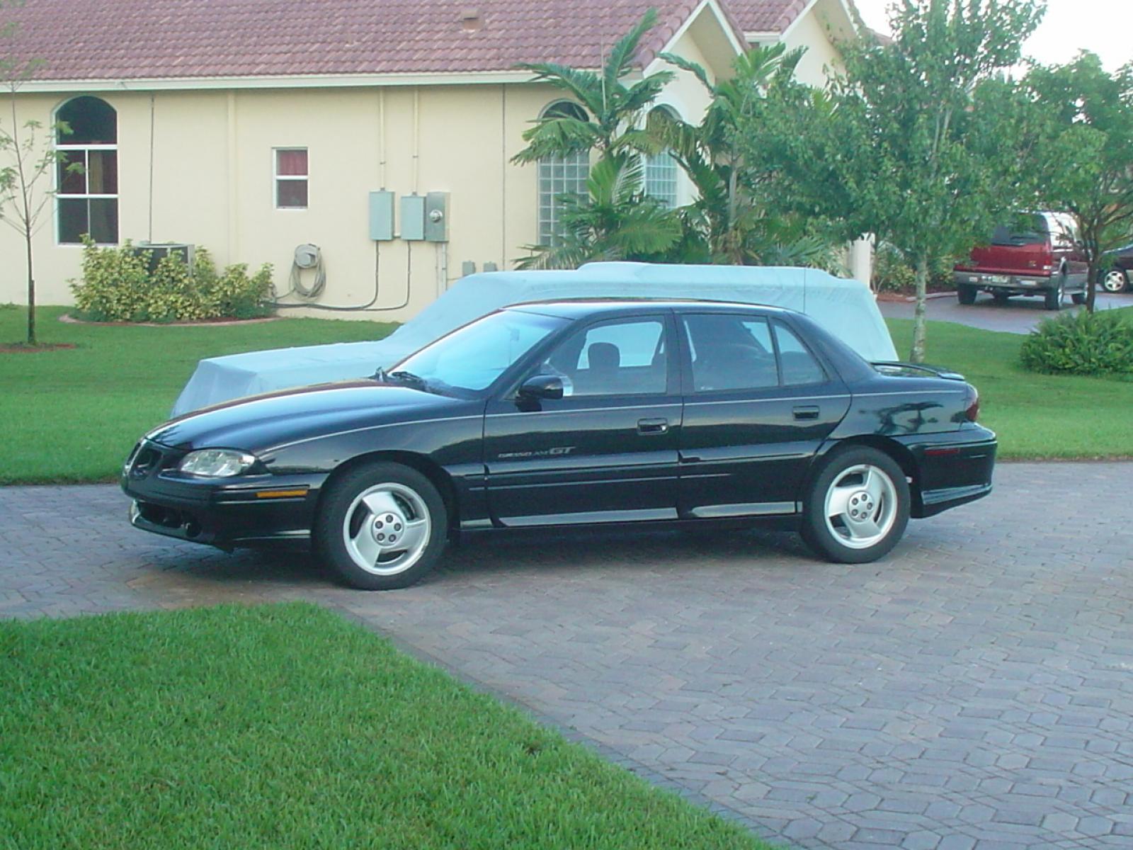 1997 Pontiac Grand Am Information And Photos Zombiedrive 1998 12 800 1024 1280 1600 Origin