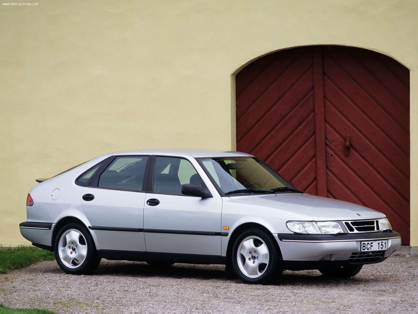 800 1024 1280 1600 origin 1997 Saab 900 ...
