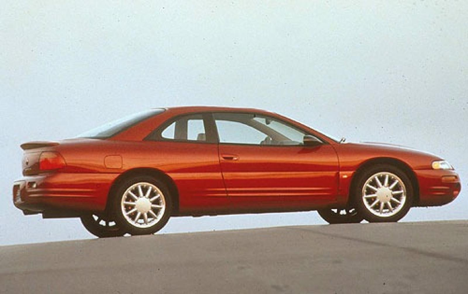 1999 chrysler sebring information and photos zombiedrive. Cars Review. Best American Auto & Cars Review