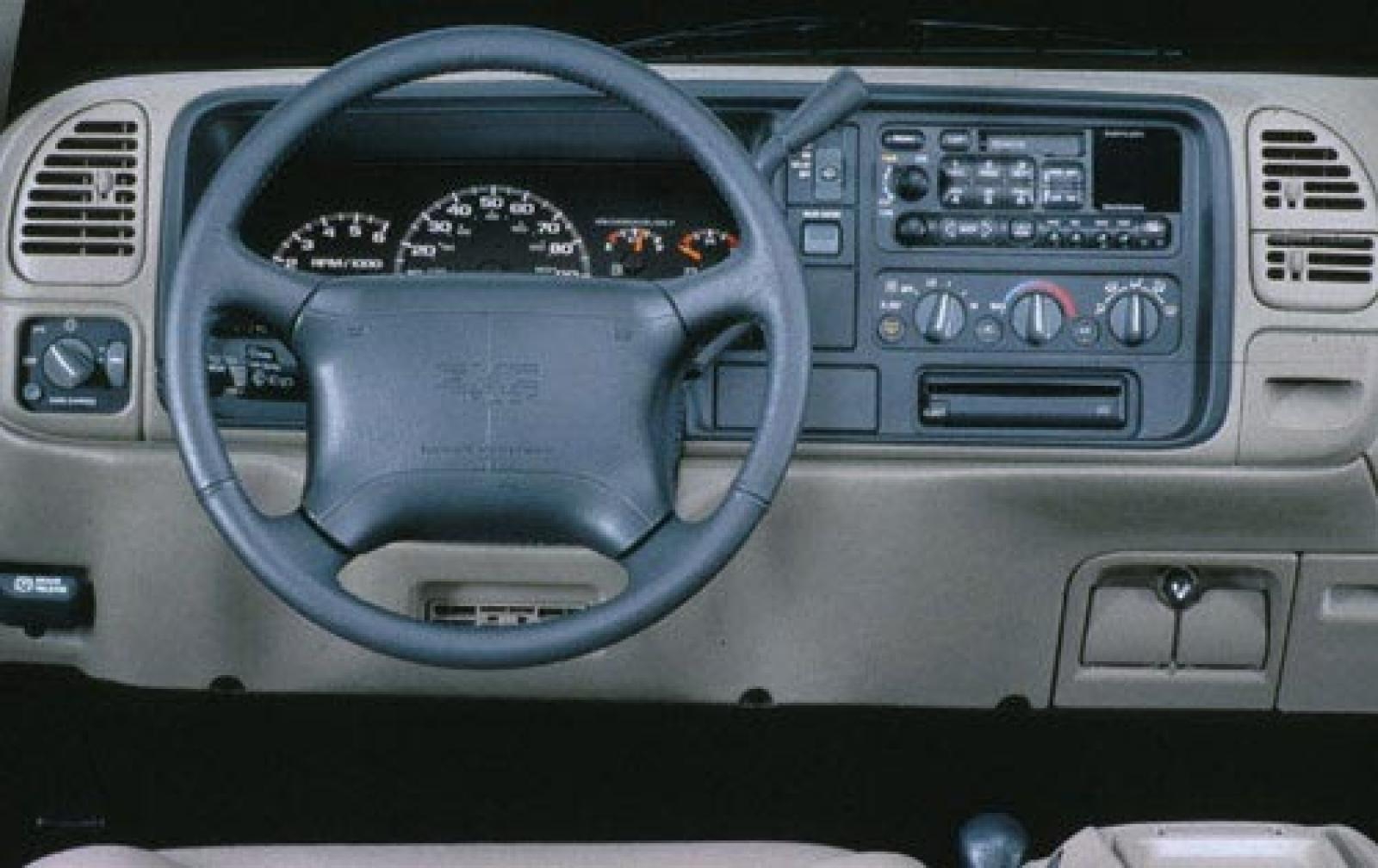 Gallery 1999 Dodge Ram 2500 Interior 1999 Dodge Ram 2500