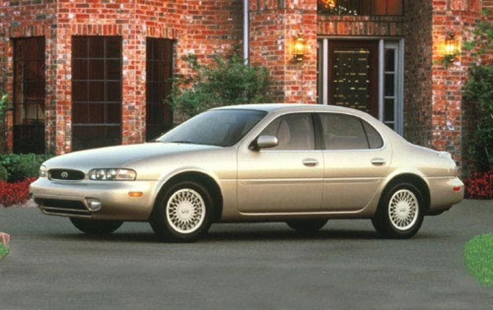 Largest Infiniti Sedan Autos Post