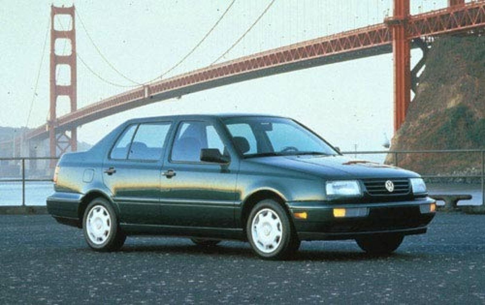 800 1024 1280 1600 origin 1997 Volkswagen Jetta ...