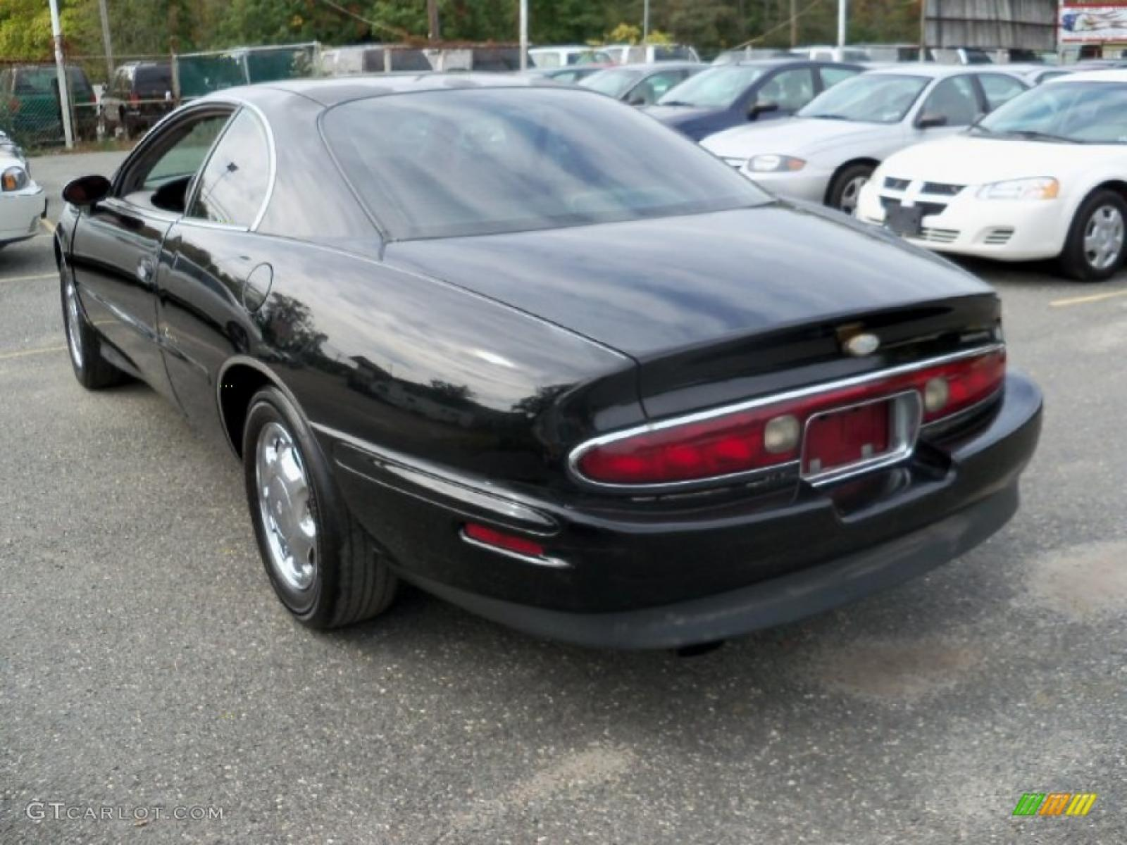 1998 Buick Riviera Supercharged Parts Wiring Diagram Information And Photos Zombiedrive 1600x1200