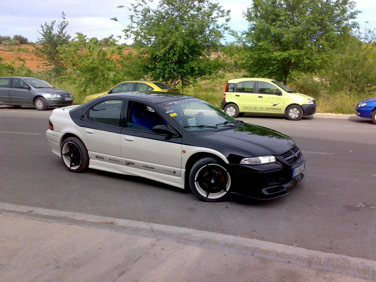 1998 Chrysler Cirrus Information And Photos Zombiedrive 2000 Engine Diagram 800 1024 1280 1600 Origin