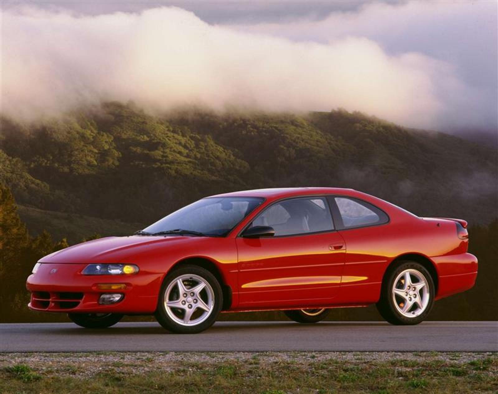 800 1024 1280 1600 origin 1998 Dodge Avenger ...
