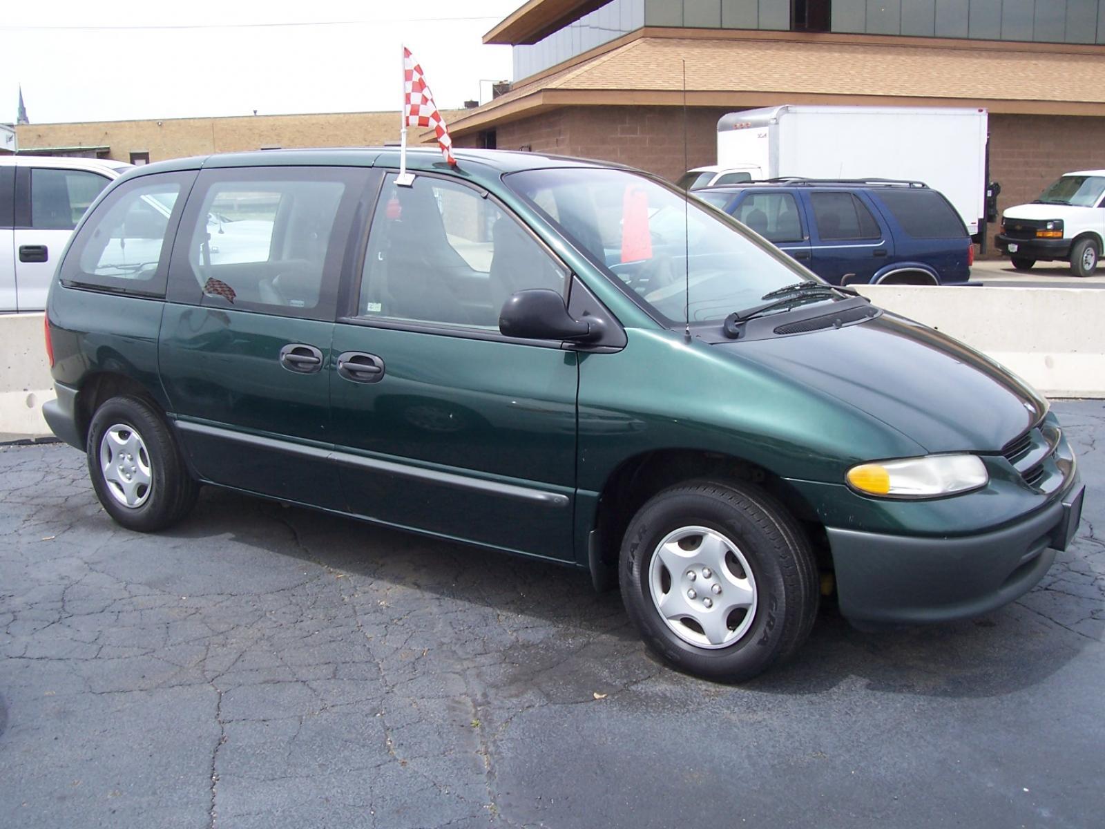 1998 Dodge Caravan 6 800 1024 1280 1600 Origin