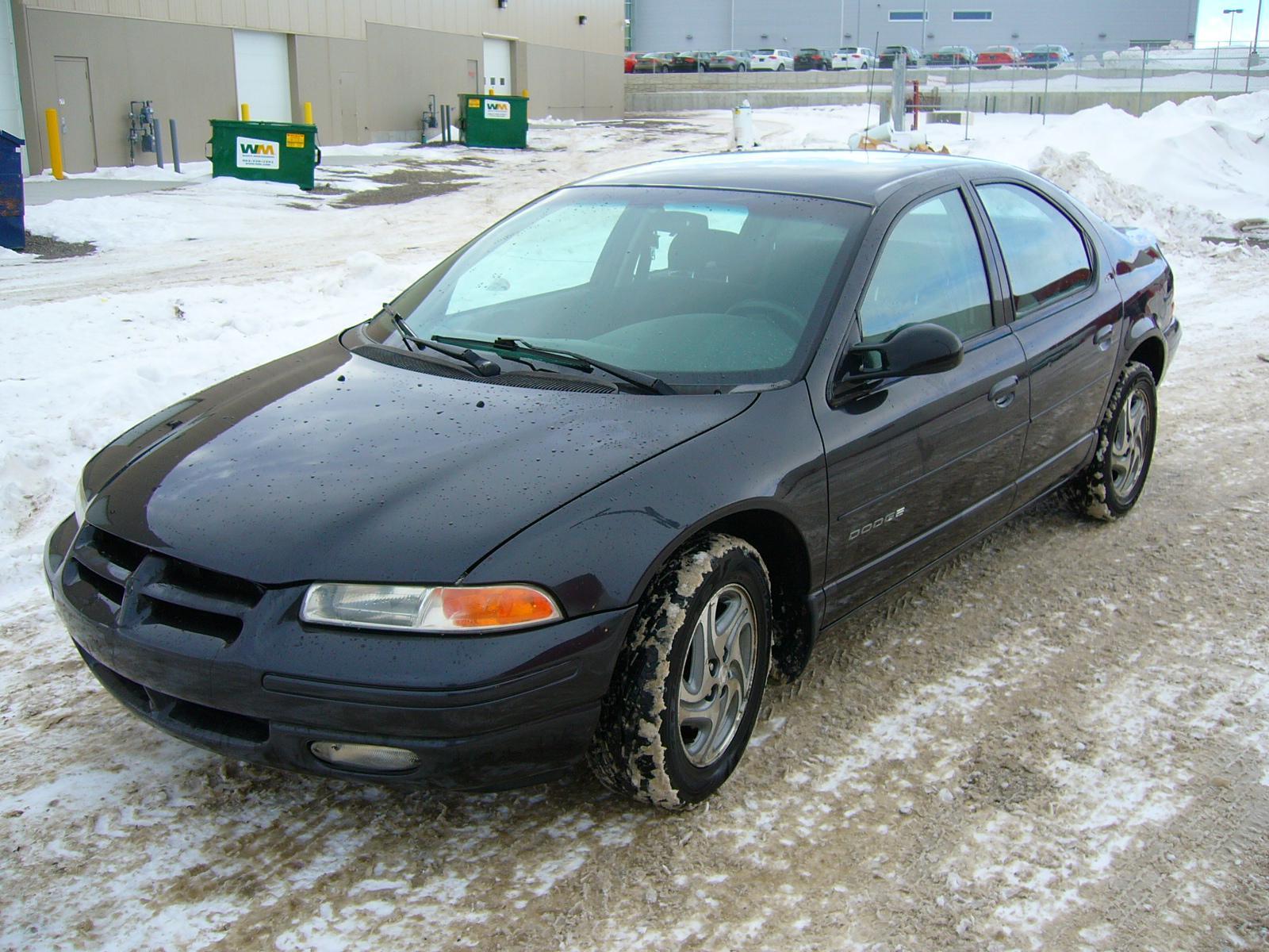 800 1024 1280 1600 origin 1998 Dodge Stratus ...