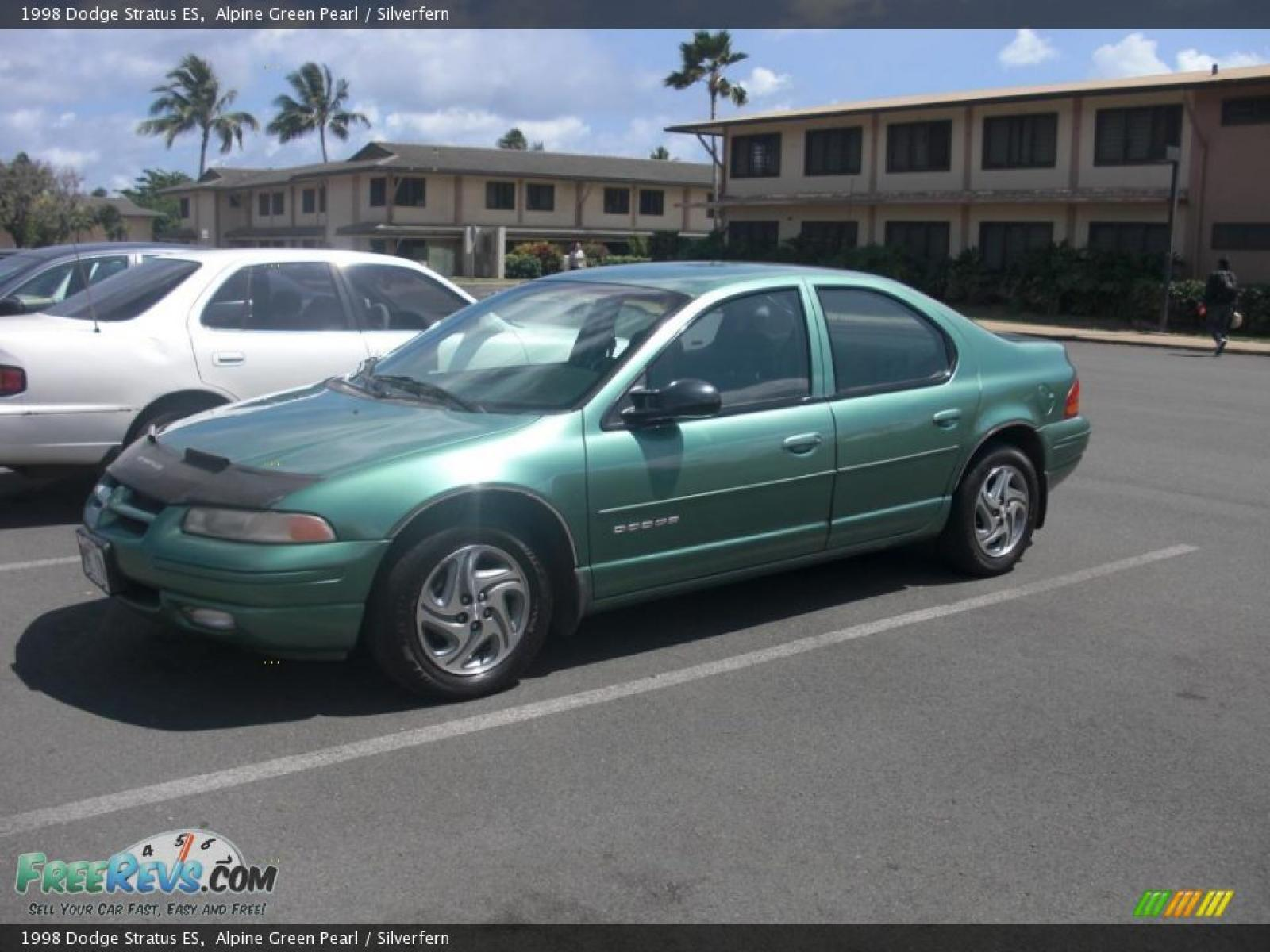1998 Dodge Stratus Information And Photos Zombiedrive Wiring Diagram For 1999 Plymouth Breeze 800 1024 1280 1600 Origin