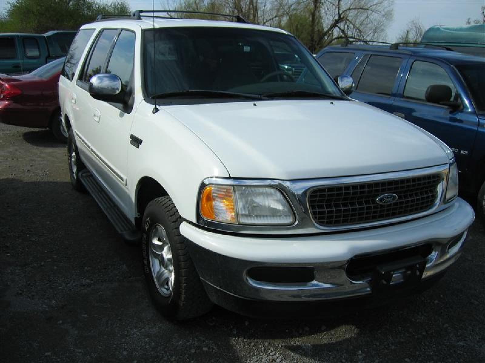 1998 ford expedition 2