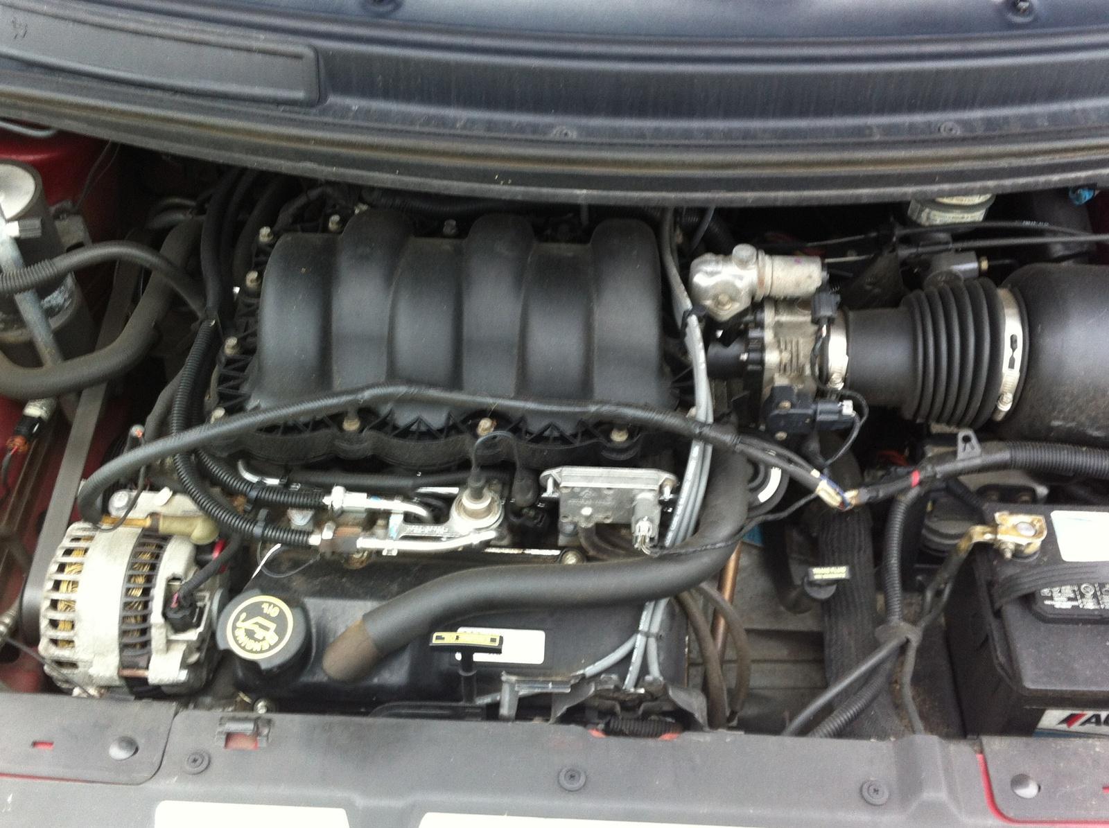 1995 ford windstar engine diagram: 1998 ford windstar cargo