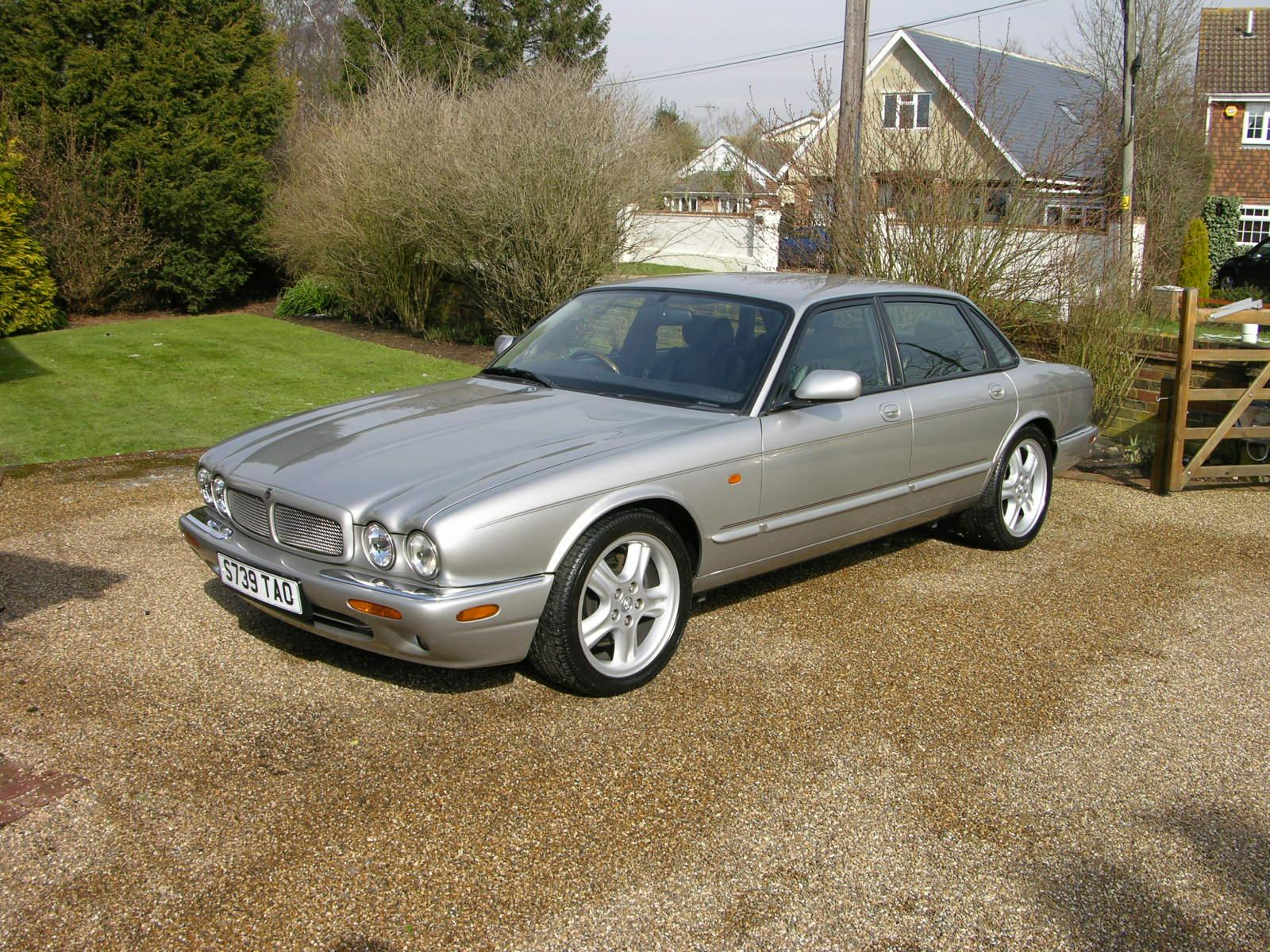 800 1024 1280 1600 Origin 1998 Jaguar Xjr