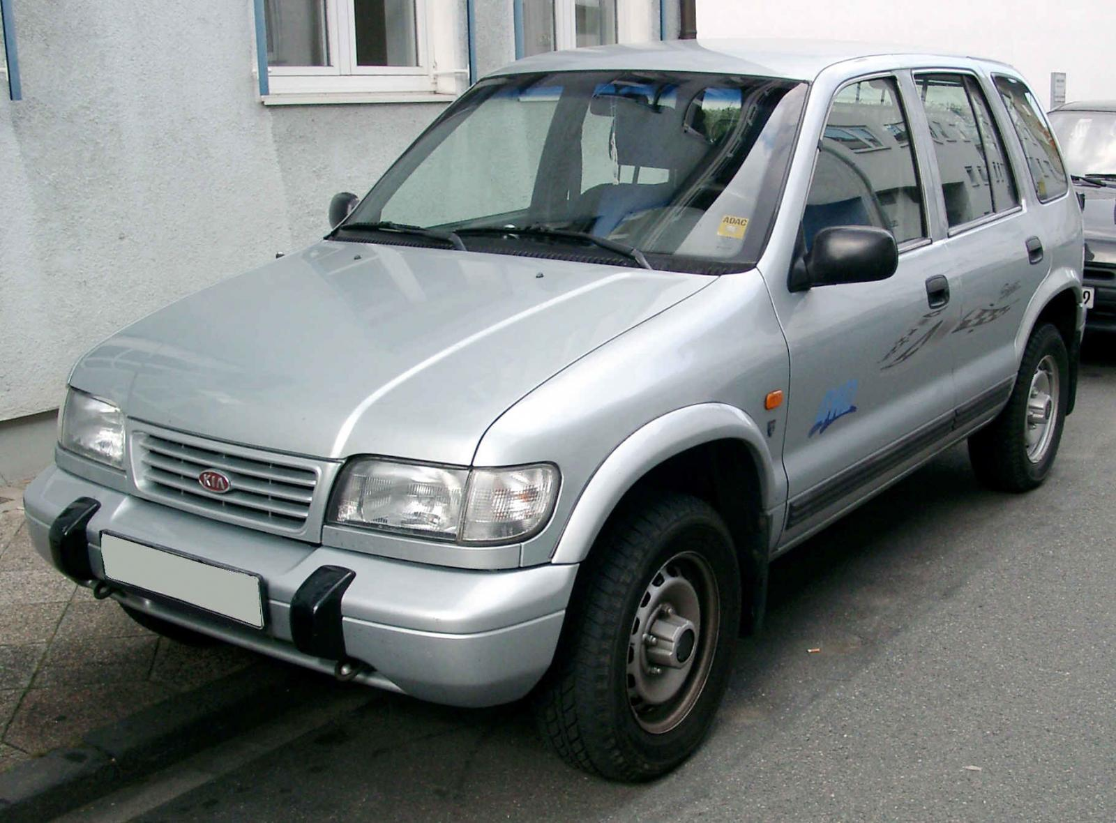1998 Kia Sportage Information And Photos Zombiedrive 2005 Fuel Filter 800 1024 1280 1600 Origin