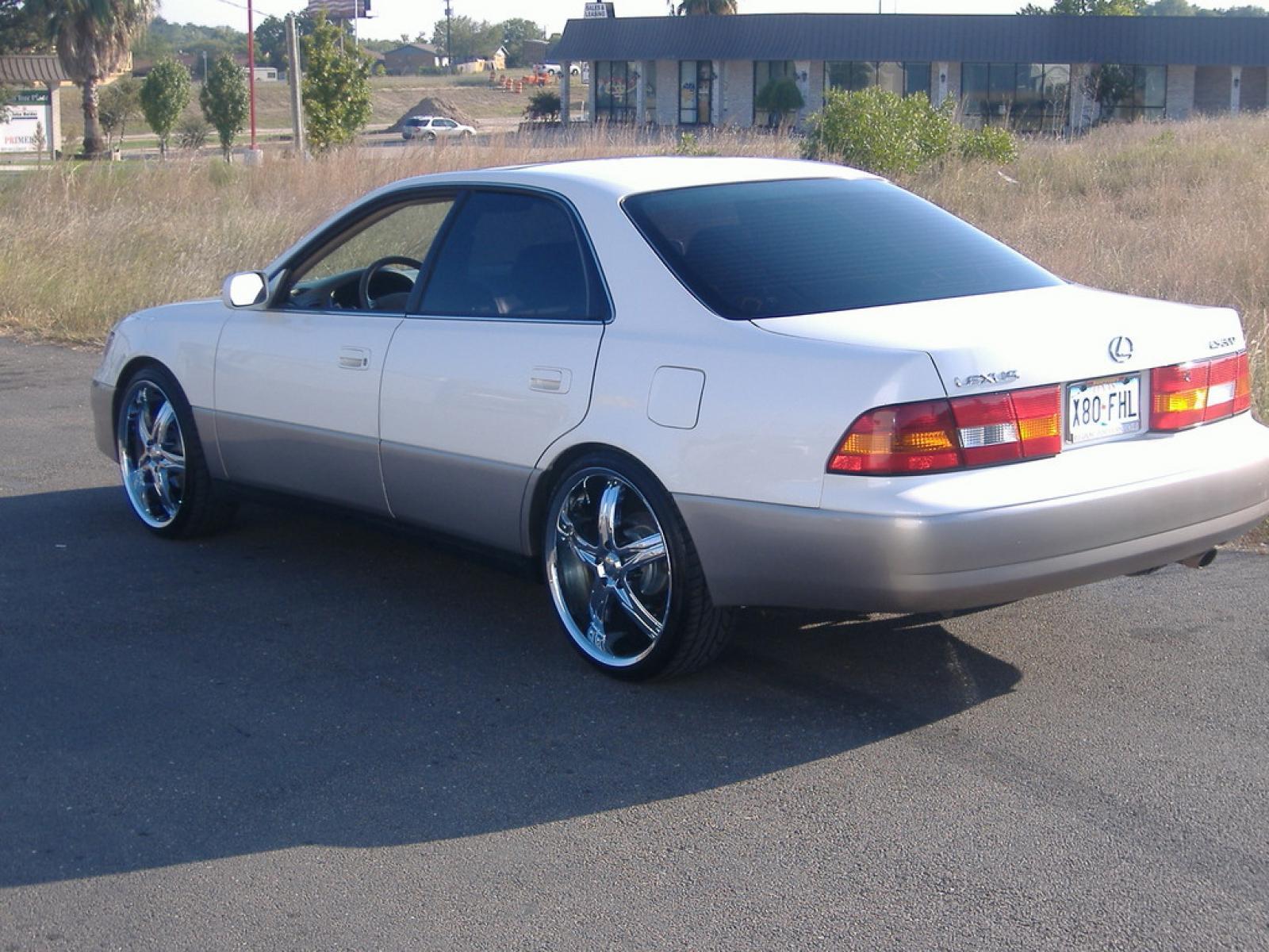 Beautiful 1998 Lexus ES 300 #2 Lexus ES 300 #2 800 1024 1280 1600 Origin ...