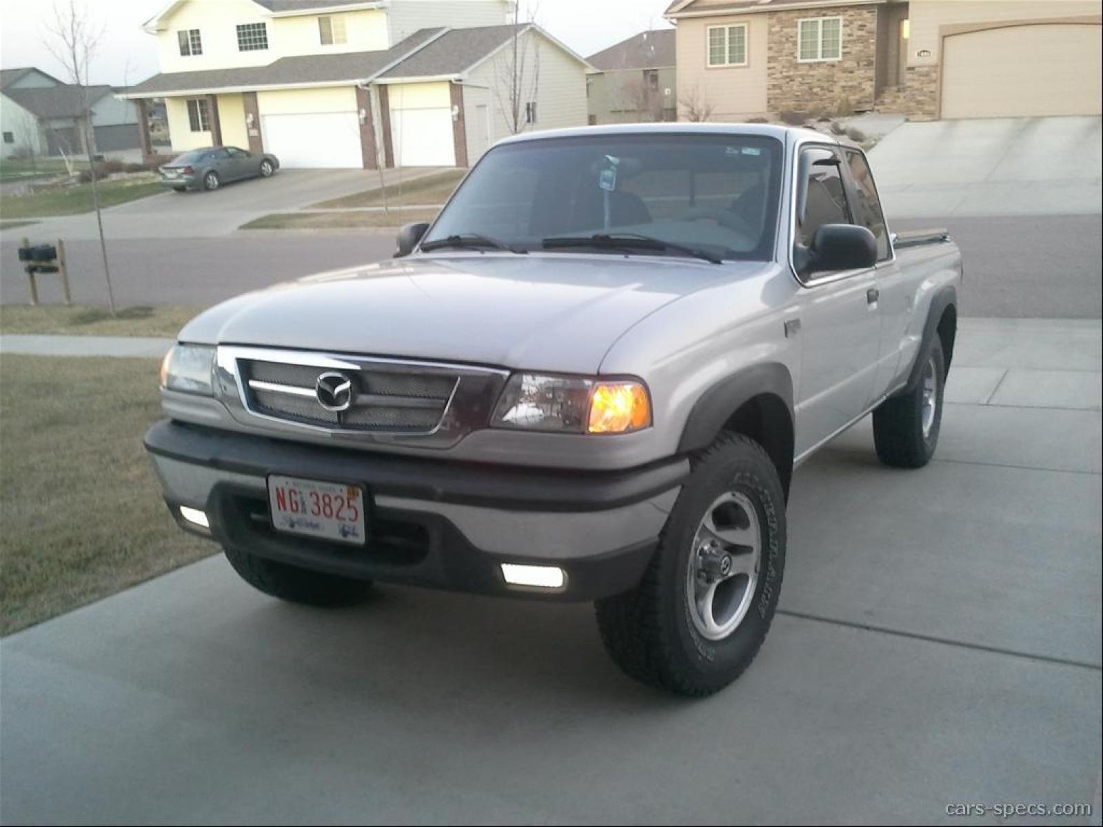 1998 Mazda B Series Pickup Information And Photos Zombiedrive B2500 Engine 800 1024 1280 1600 Origin