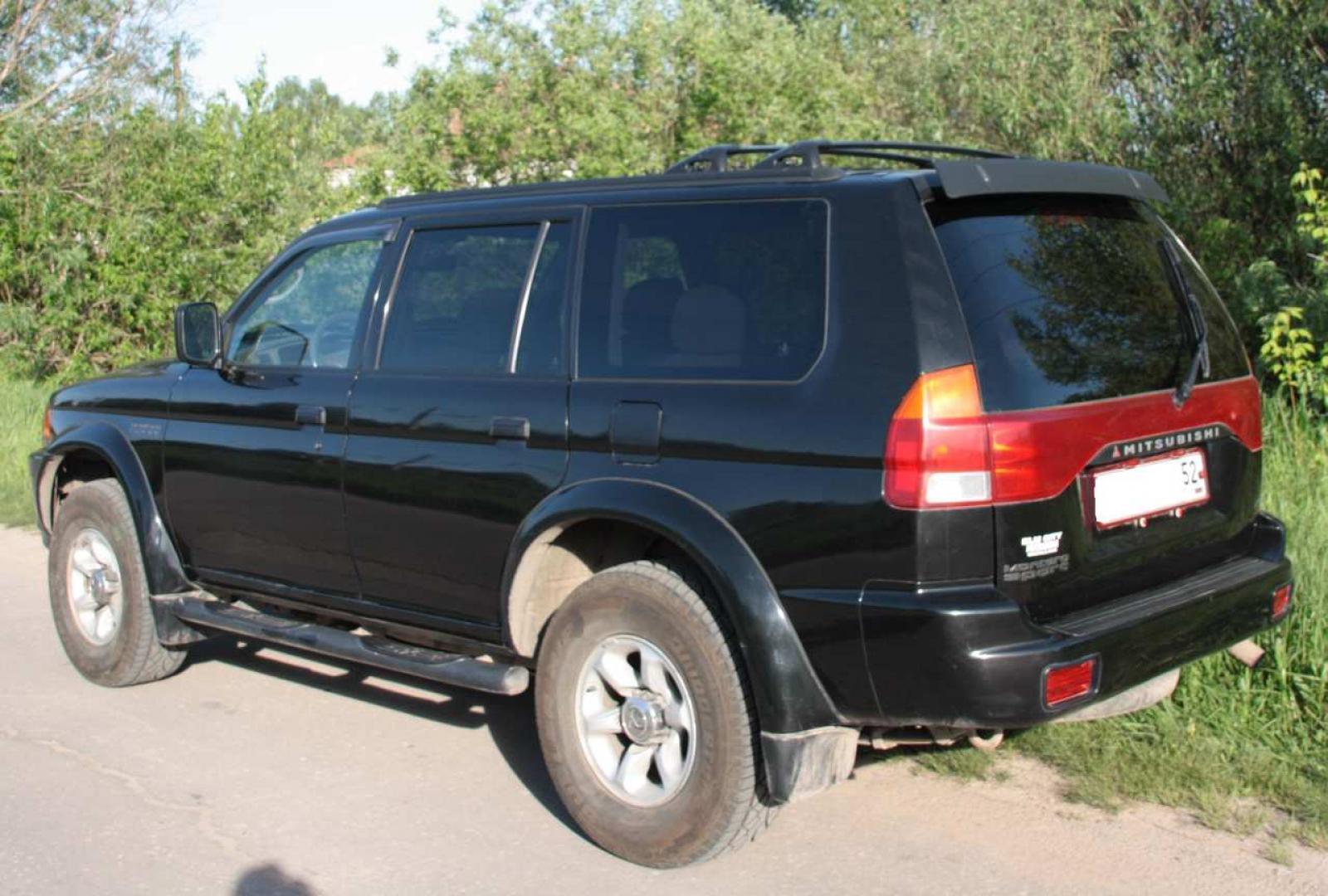 1998 mitsubishi montero 7 mitsubishi montero 7 800 1024 1280 1600 origin